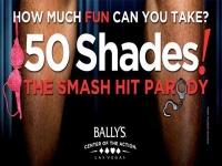 50 Shades The Parody at Ballys Las Vegas