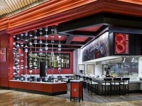 8 Noodle Bar at the Red Rock Las Vegas