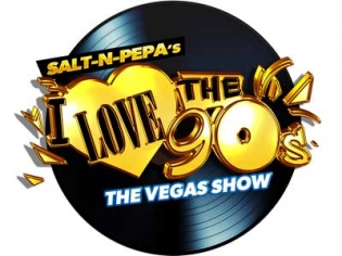 I Love the '90's – The Vegas Show at Paris, Las Vegas