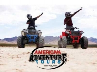 ATV Hidden Valley Fun Run by American Adventures
