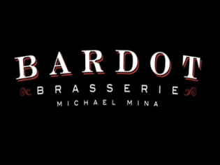 Bardot Brasserie with Michael Mina at Aria