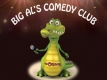Big Al's Comedy Club at Orleans Hotel