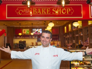Carlo's Bakery Grand Canal Shoppes at the Venetian
