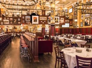 Carmine's Restaurant Las Vegas