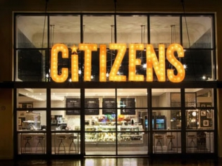 Citizens Kitchen at Mandalay Bay Las Vegas