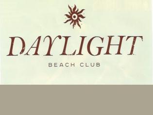 Daylight Club Banner