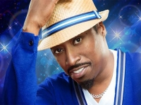 Eddie Griffin Stand Up Comedy