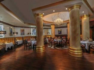 Edge Steakhouse at Westgate Casino Las Vegas