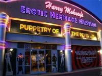 Erotic Heritage Museum In Las Vegas