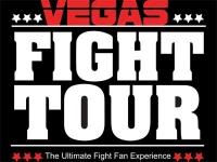 Vegas Fight Tour of 4 memorable gyms