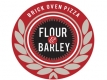 Flour & Barley Brick Oven Pizza at the Linq Las Vegas