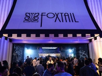 Foxtail Nightclub At SLS Las Vegas