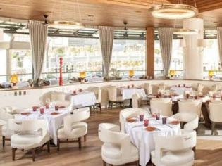 Giada Italian Restaurant at The Cromwell