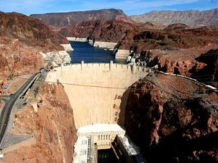 Hoover Dam VIP Tour from Las Vegas