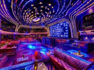 Jewel Nightclub at Aria Las Vegas