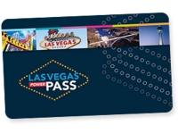 Las Vegas Power Pass all inclusive discount ticket