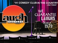 Laugh Factory Vegas