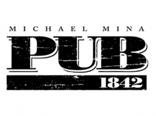 Michael Mina Pub 1842 at MGM Grand