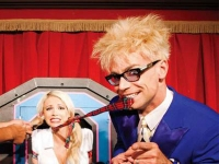Murray: The Celebrity Magician at Planet Hollywood