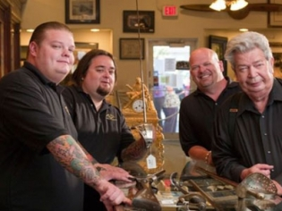 Pawn Stars VIP Tour in Las Vegas