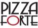 Pizza Forte at the Hard Rock Casino Las Vegas