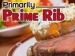 Primarily Prime Rib Logo