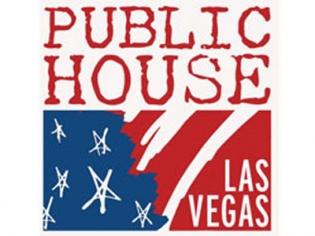 Public House Luxor Hotel Las Vegas