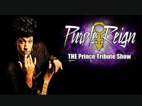 Purple Reign Prince Tribute Show at the Westgate