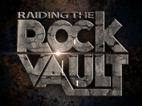 Raiding the Rock Vault Banner