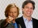 Ray Romano and David Spade at the Mirage Aces of Comedy Show