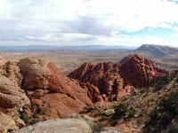 Red Rock Canyon Hiking Tour by summit Adventures