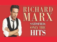 Richard Marx – Satisfied: Only the Hits at the Flamingo Las Vegas