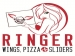 Ringer Wings, Pizza and Slider Sports Book at Planet Hollywood Resort