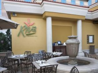 Riva Restaurant Vegas