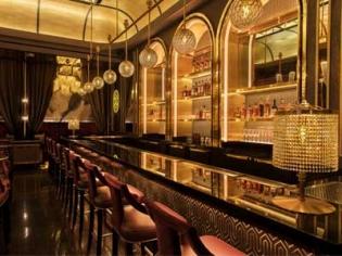 Rosina Lounge at the Palazzo