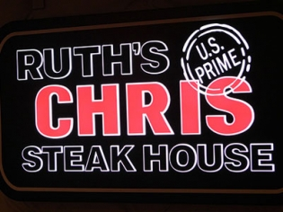 Ruths Chris Steakhouse Logo