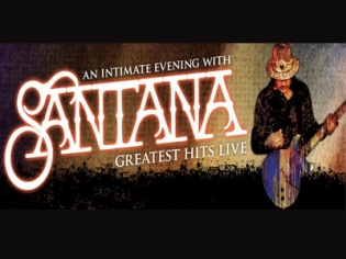 An Intimate Night with Santana at House of Blues
