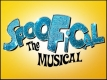 Spoofical the Musical at the V Theater Planet Hollywood