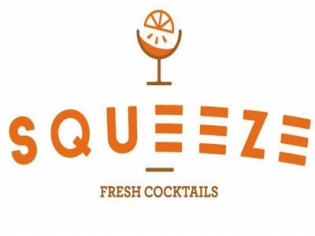 Squeeze Juice and Cocktail Bar at the Linq Las Vegas