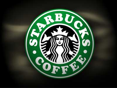 Starbucks at the New York New York Casino Las Vegas