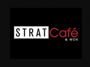 Strat Cafe and Wok diner at the Stratosphere