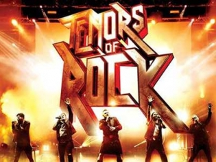 Tenors of Rock classic rock tribute at Harrahs