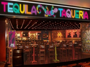 equipa Taqueira Mexican Restaurant and Bar at Bally's