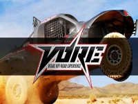 Vegas Off Road Experience (VORE)