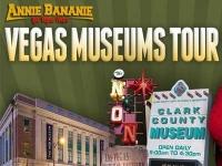 Vegas Museums Tour of three museums