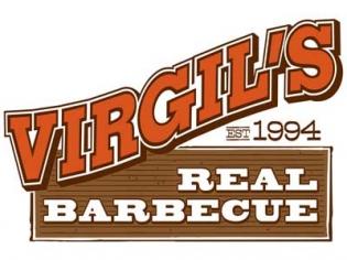 Virgil's Real BBQ at the Linq Promenade