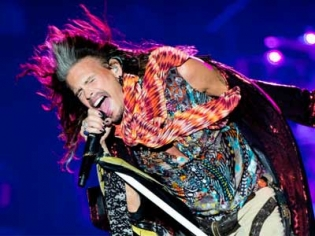 Aerosmith: Deuces are Wild at Park Theater Las Vegas