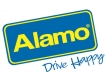 Alamo Drive Happy Logo