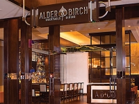 Alder & Birch Steakhouse at the Orleans Las Vegas