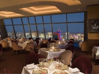 Main Dining Room at View at Alize